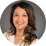 Dr. Ashwini Zenooz – SVP and General Manager, Global Healthcare and Life Services, Salesforce